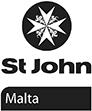 St John Malta Logo